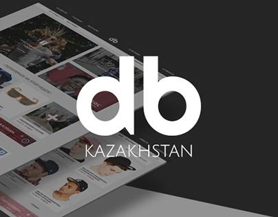 Da Boss Kazakhstan