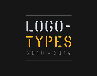 Logotypes 2011-2014