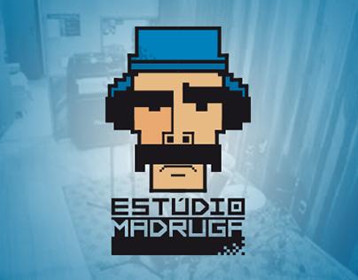 Branding • Estúdio Madruga