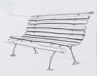 Ilustração - Vamos ver a Banda Passar