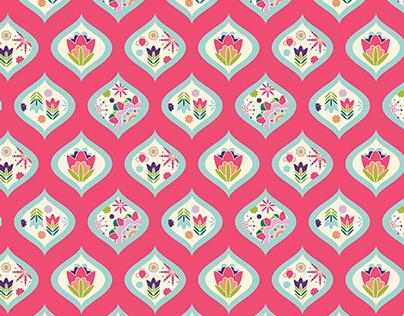 Pattern - Bee