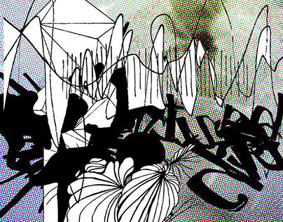 Aesthetic Alienation Series