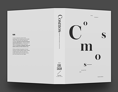 Cosmos—Revisited and Redesigned