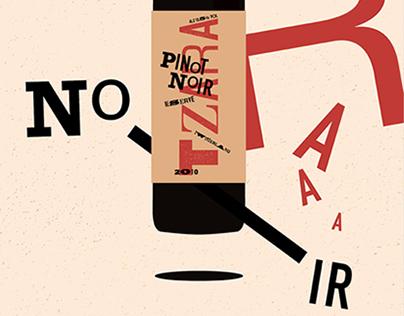 Tzara Wine