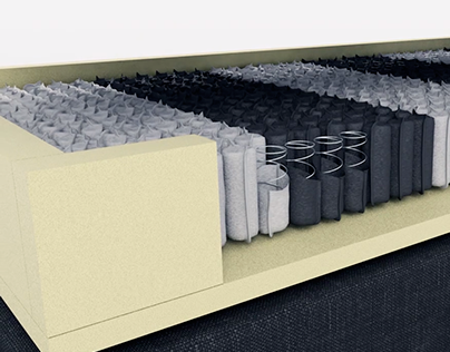 Swiss Sense 3D product showcase