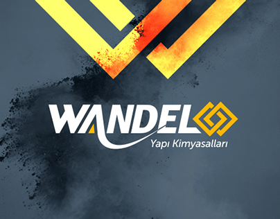 Wandel Construction Chemicals Website wandel.com.tr