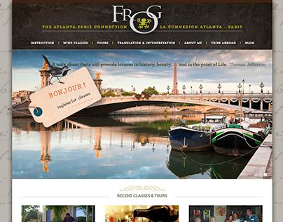 FROG - The Atlanta Paris Connection