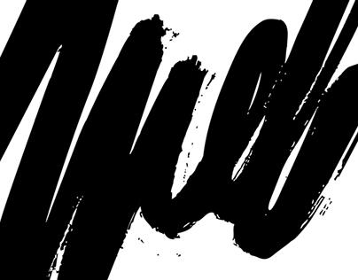 Гнев | Anger, experimental identity