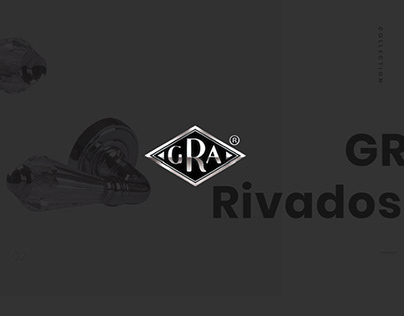 GRA Rivadossi - website
