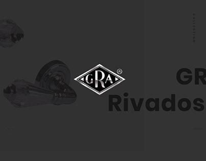 GRA Rivadossi - website