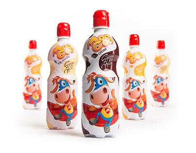 Moo Goo Syrups
