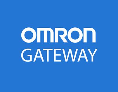 Omron Gateway