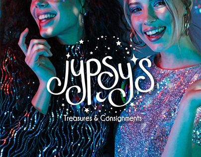 Jypsy's Treasures & Consignments