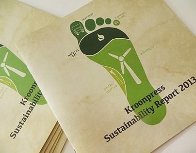 Editorial Design - Brochure