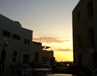 Aperitif & Dinner Iphone Jump two @Gallipoli