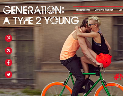 Generation: A Type 2 Young