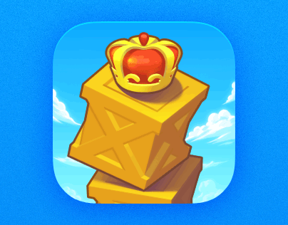Cargo King iOS Game