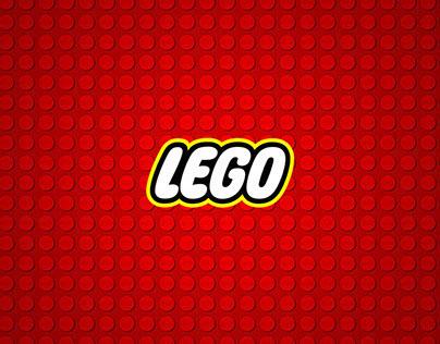 LEGO - Brasil 2014