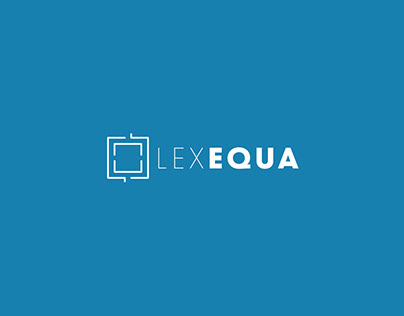 Lexequa // Logo & Identity design
