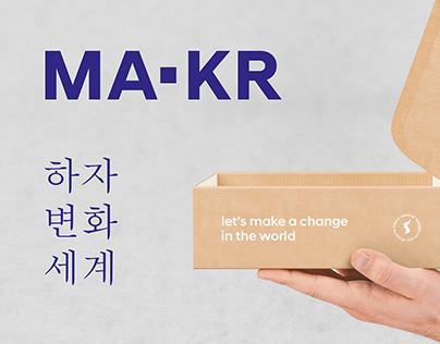 MA-KR