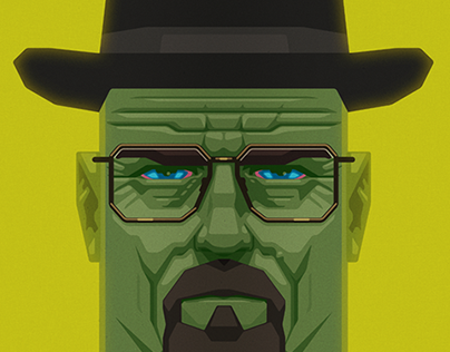 Breaking Bad Totem