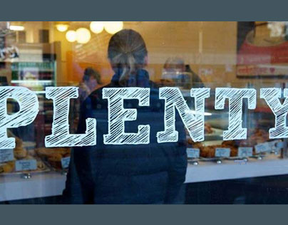 Plenty Cafe