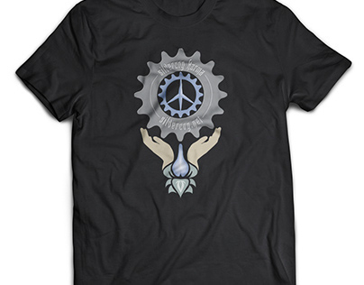 Silver Karma T-Shirt Contest Entry