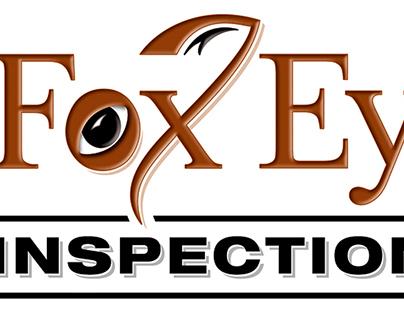 Fox Eye Inspections Identity