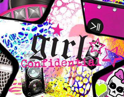 Girl Confidential