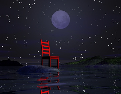 The Red Chair Series