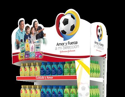 Copa América J&J