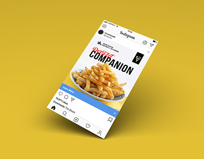 Coneheads Restaurant: Marketing For Chips Products