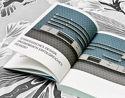 Design, Anfang des 21. Jahrhunderts.