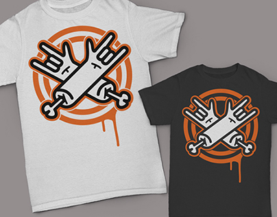 MV t-shirts