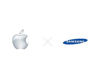 The Samsung X Apple Amalgam Project