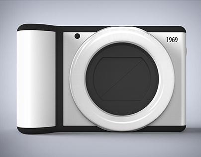 Concept Camera