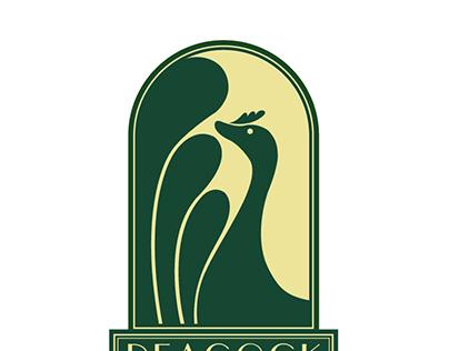 Peacock Restaurant - Logo