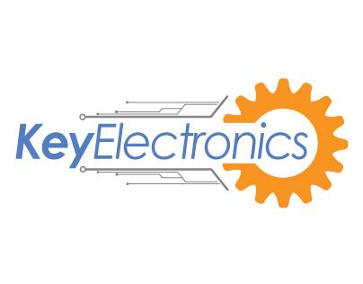Brand Identity: Key Electronics