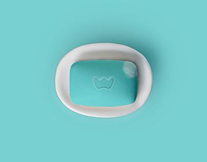 Washboard Branding