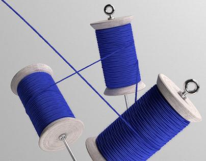 Deustche Bank - Threads