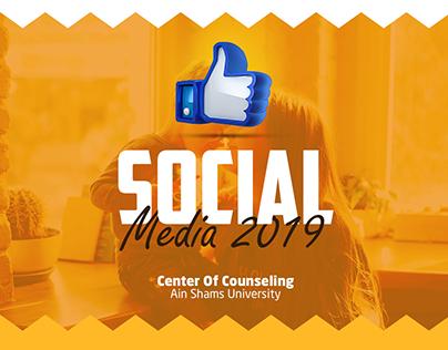 Social Media - Center Of Counseling