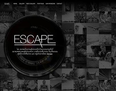 Escape Photographer