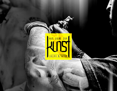 Kunst Gallery & Tattoo {BruceFilms x Freejazz}