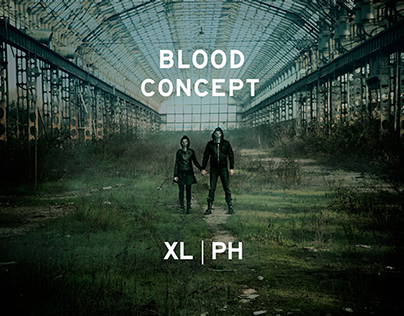 BLOOD ESCAPE - XL | PH