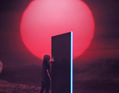 "Skrillex ""Alien Nation"" Complex feature"