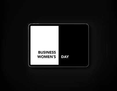 Business Women's Day