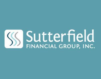 Sutterfield Financial Website Redesign