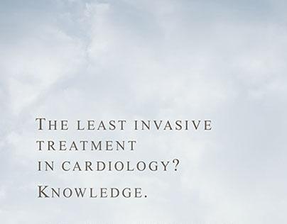 Robert Wood Johnson Heart Care Campaign