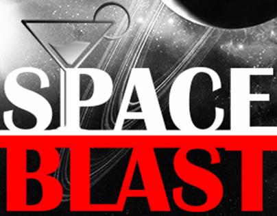 Space Blast