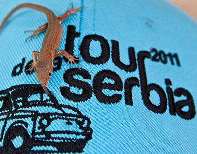 Tour della Serbia